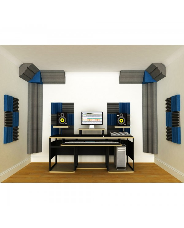 EQ Acoustics Project Trap – Blue