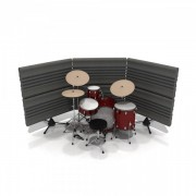 EQ Acoustics FreeSpace Ηχοαπορροφητικό Αφρού 10cm