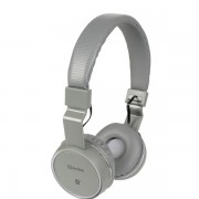 Avlink PBH10-GRY Ασύρματα Ακουστικά Bluetooth