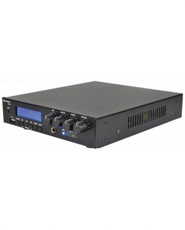Adastra UM30 100V/8Ω Μίκτης-Ενισχυτής Με USB/FM & Bluetooth 30W