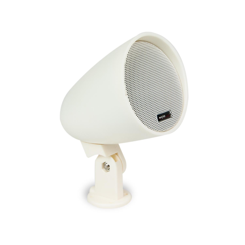 "Master Audio MB240TW Ηχείο Εξωτερικού χώρου 2,5"" 8Ω/100Volts 10W"