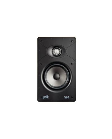 """Polk Audio V65 Χωνευτό Ηχείο 6.5"""" 8Ω 125W"""
