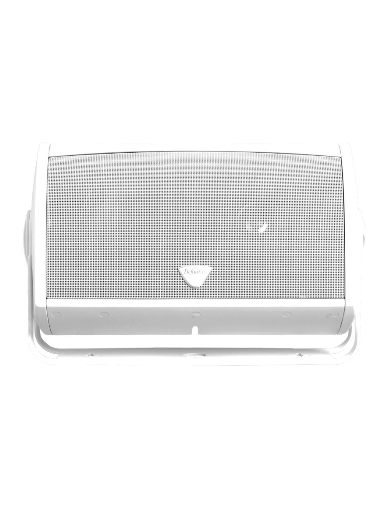 Definitive Technology AW6500 Ηχείο Εξωτερικού Χώρου 6.5″ 8Ω 200W