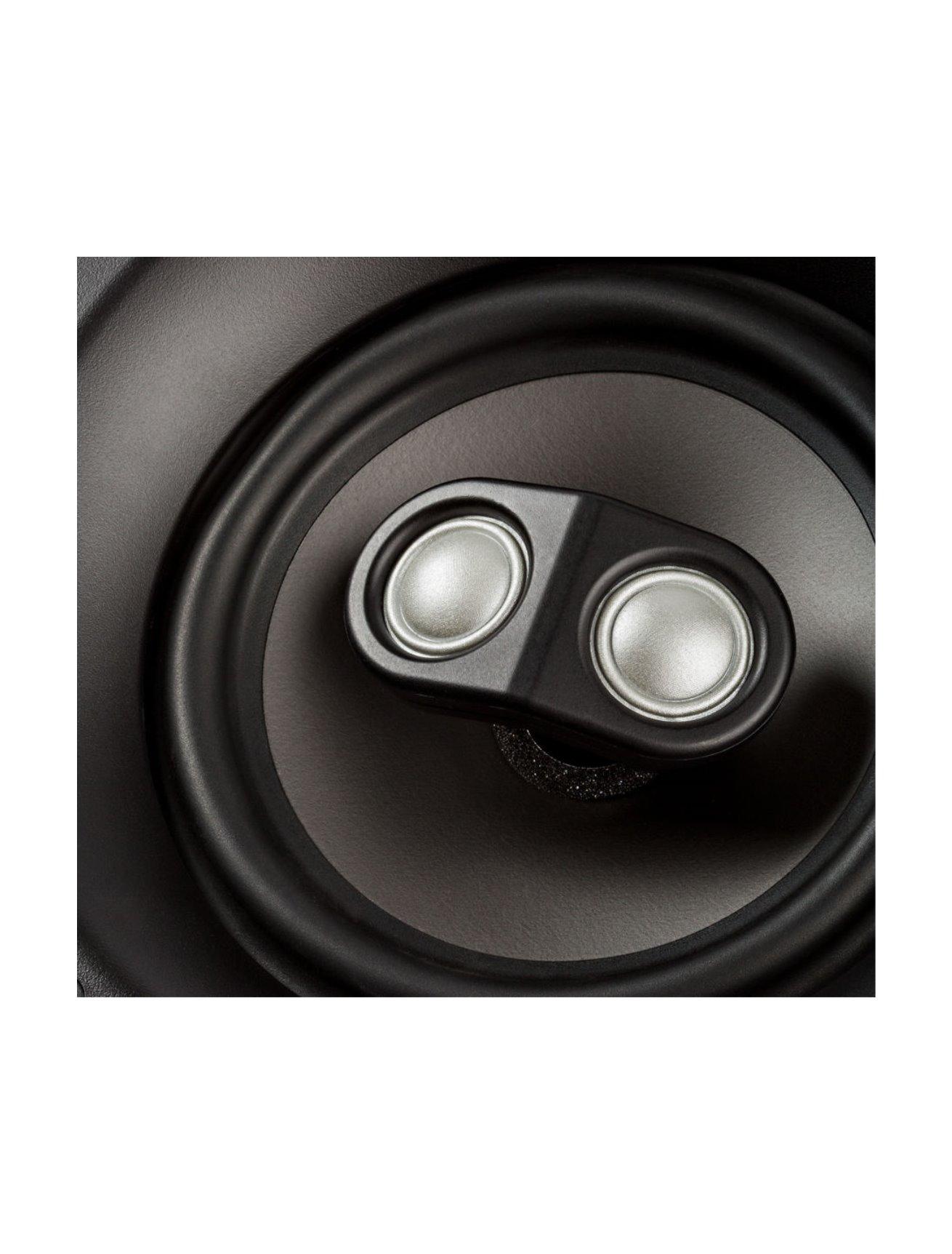 Polk Audio V6S Χωνευτό Στερεοφωνικό Ηχείο 6.5″ 8Ω 100W