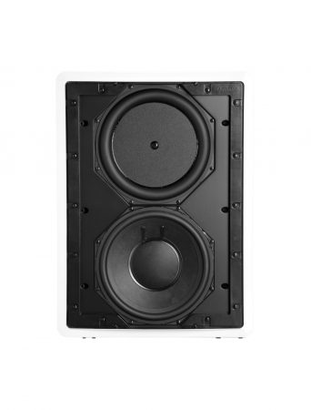 "Definitive Technology UIW SUB Reference Χωνευτό Subwoofer 13"" 4Ω 275W"