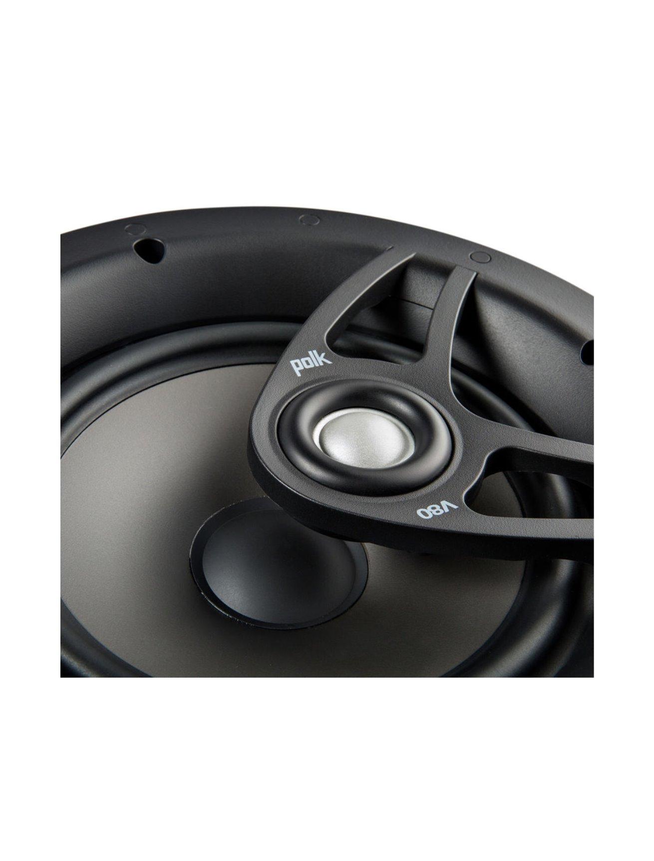 Polk Audio V80 Χωνευτο Ηχειο 8″ 8Ω 100W