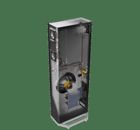 """Definitive Technology BP9020 Επιδαπέδια Ηχεία 3.5"""" 8Ω 200W"""