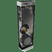 Definitive Technology BP9080x Επιδαπέδια Ηχεία 5,25″ 8Ω 300W