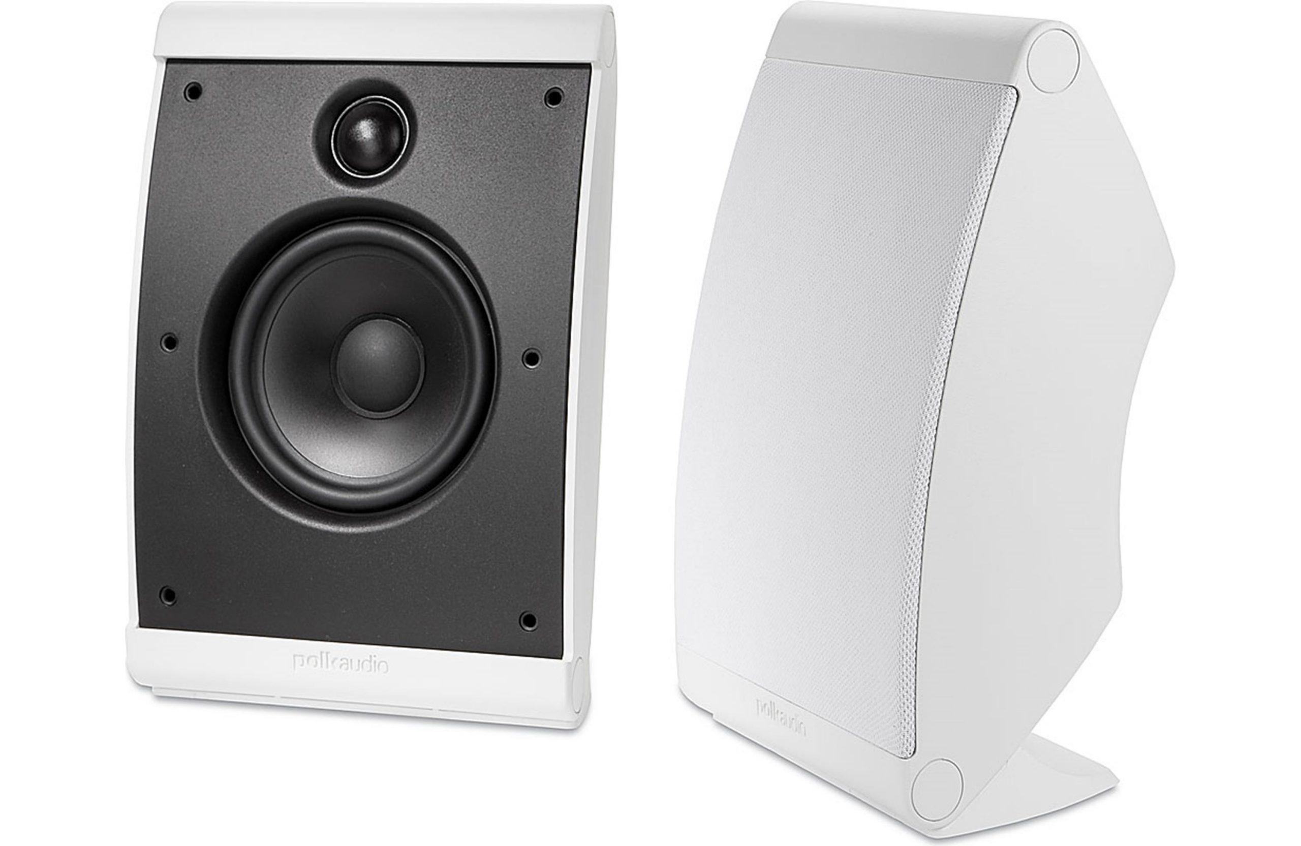 Polk Audio OWM3 Ηχείο επιτοίχιο 4.5″ 8Ω 100W