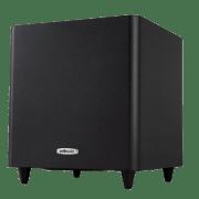Polk Audio TL1600 Σύστημα Ήχου Home Cinema 5.1  2.5″ 8Ω 100W
