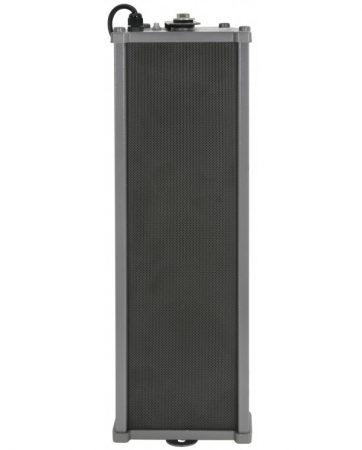 "Adastra HD30V Ηχοστήλη Επιτοίχια 2x4"" 100V/8Ω 30W"