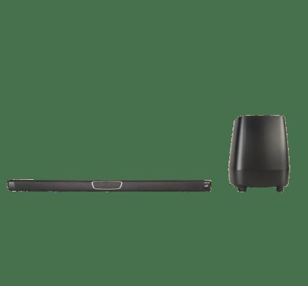 "Polk Audio Maginfi Max - Home Theater Sound Bar/Wireless Subwoofer 8"" 340W"