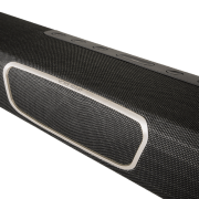 Polk Audio Maginfi Max SR – Home Theater Sound Bar/Wireless Subwoofer 8″ 400W