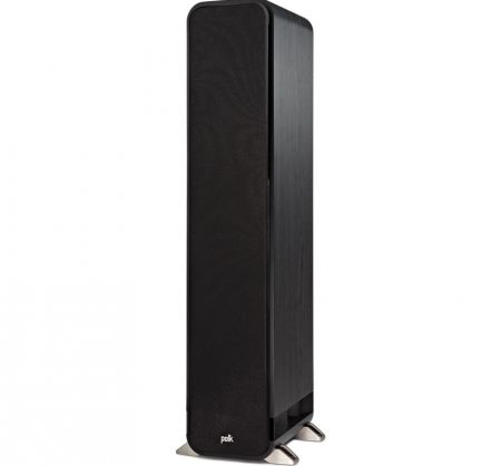 "Polk Audio Signature S50e Hifi Home Theater Επιδαπέδια Ηχεία  5.25"" 8Ω 150W"