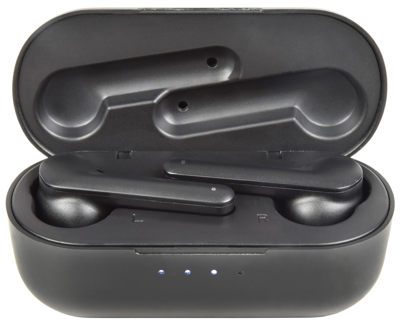 AvLink InSound Ασύρματα Bluetooth Ακουστικά με Θήκη Ασύρματης Φόρτισης