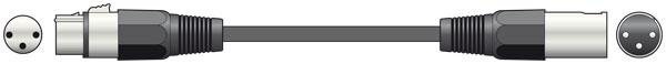 Chord Καλώδιο Μικρόφωνου και Ήχου  XLR