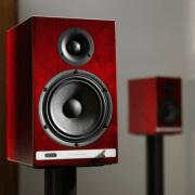 Audioengine HD6 Ασύρματα Αυτοενισχυόμενα Ηχεία