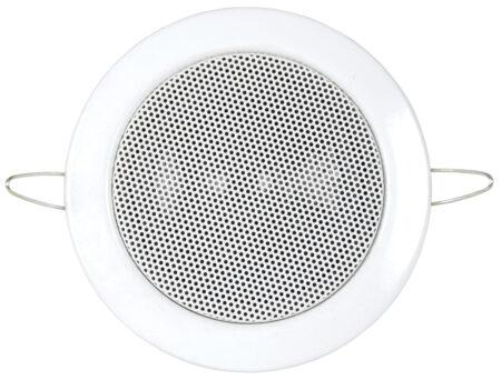 """Adastra EC36V Αδιάβροχο ηχείο Οροφής 3"""" 100V 6W"""