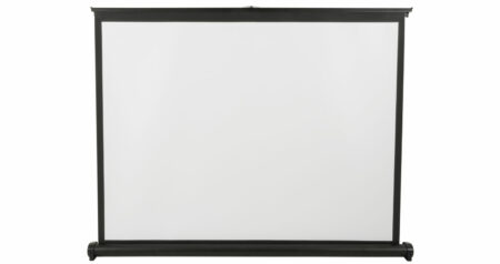 "Avlink PDPS50-4:3 Φορητή Οθόνη Προβολέα Επιφάνεια Εργασίας 50"""