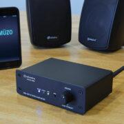 STA40-WIFI Ενισχυτής (Internet Radio Streaming) 2 x 20W