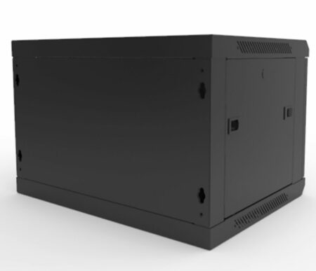 "19"" Rack Εξοπλισμού 6U x 450mm Deep RC6U450"