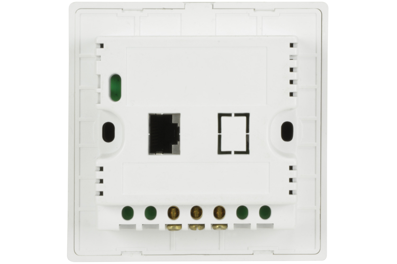 Χειριστήριο Απομακρυσμένου Ελέγχου τοίχου για RZ45 Audio Matrix