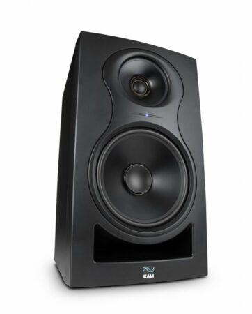 "KALI AUDIO IN-5 BLACK ΕΝΕΡΓΟ STUDIO MONITOR 3-WAY 5"""