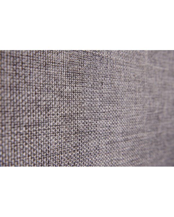 Audiodesigner Rect Ηχοαπορροφητικό Πάνελ 5cm Coffee Grey (Ζεύγος)