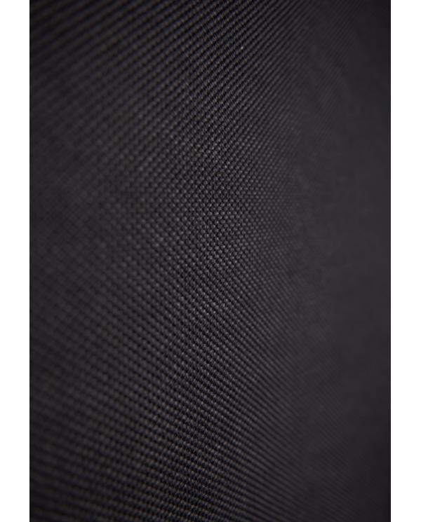 Audiodesigner Attach Ηχοαπορροφητικό Πάνελ 5cm Μαύρο (Σετ)