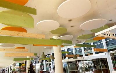 Hall-centro-commerciale-pannelli-fonoassorbenti