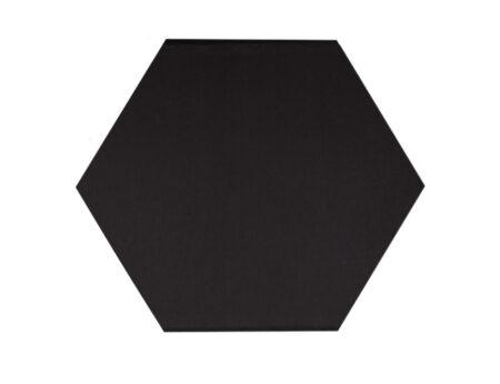 Audiodesigner Kipseli Ηχοαπορροφητικό Πάνελ 5cm Μαύρο (Τεμάχιο)