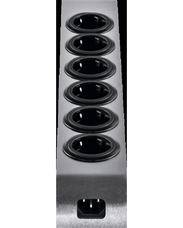 Oehlbach Powersocket 505 Πολύπριζο Ανθρακί