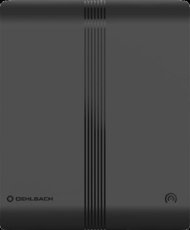 Oehlbach Scope Audio Εσωτερική Κεραία για DAB + Μαύρο (Τεμάχιο)