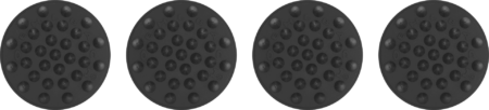 Οehlbach Shock Absorber Απόσβεση Συχνοτήτων για Ηχεία