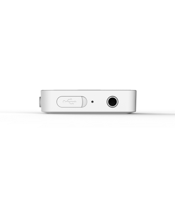 Oehlbach BTR Xtreme 5.0 Bluetooth Πομπός / Δέκτης για Mobile Λευκό
