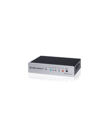 OEHLBACH 6042 HDMI Switch 3:1