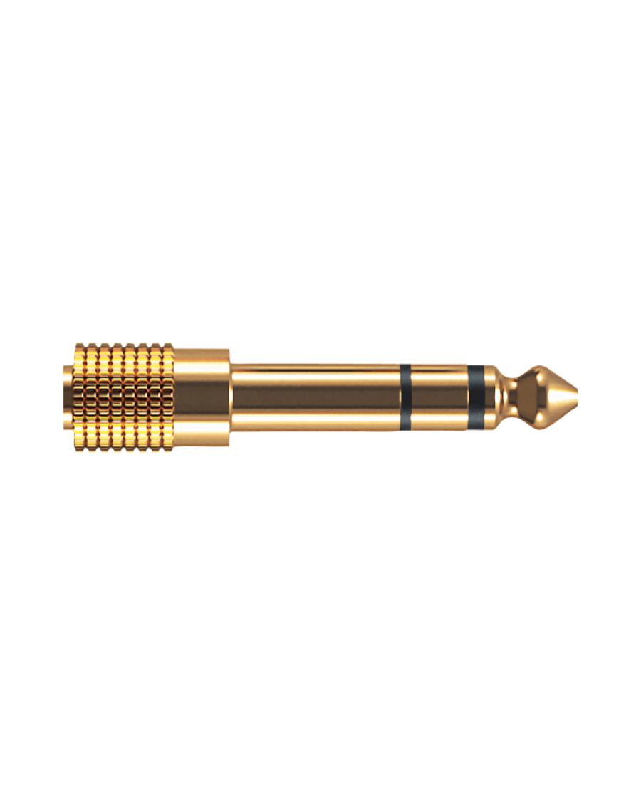 Oehlbach i-Jack AD 35/63 Mobile jack Αντάπτορας 3.5 mm jack socket – 6.3 mm jack