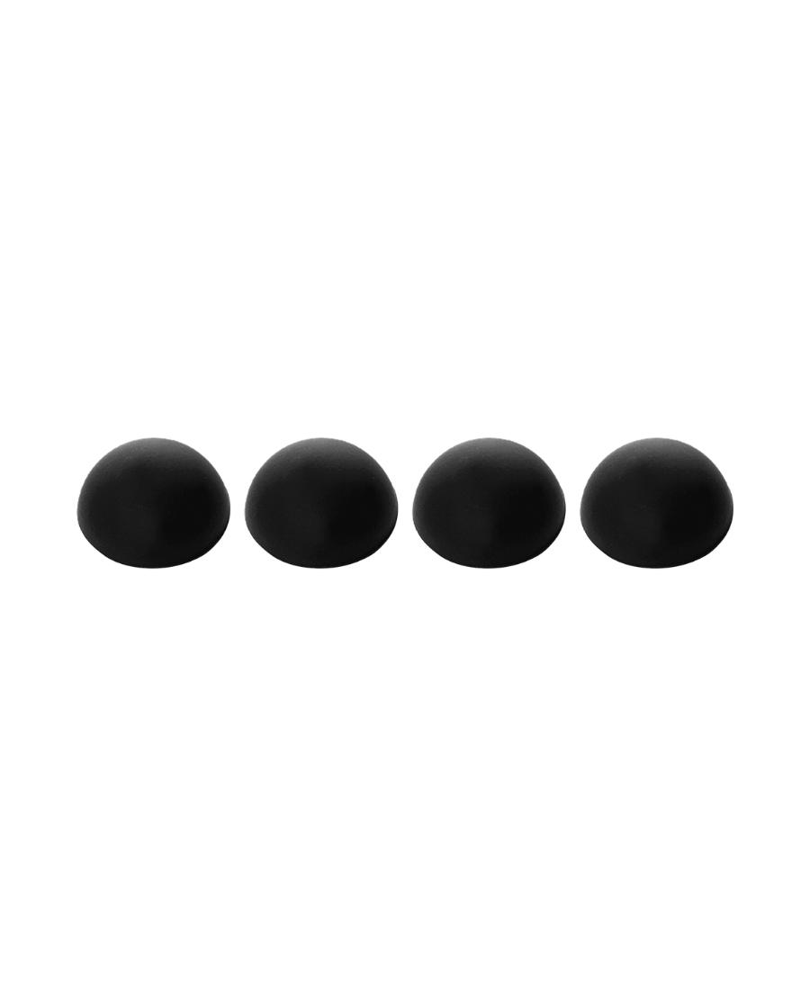 Oehlbach One for All Απόσβεση Συχνοτήτων για Ηχεία Μαύρο